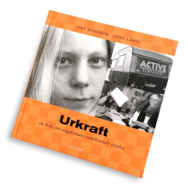 Boken om Urkraft - utgåva 2002